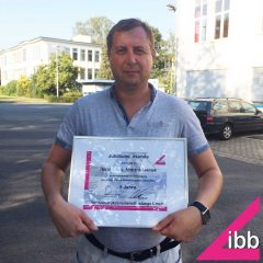 5 Jahre Andreas Lesniak