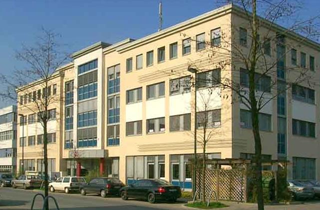 ibb Standort Düsseldorf