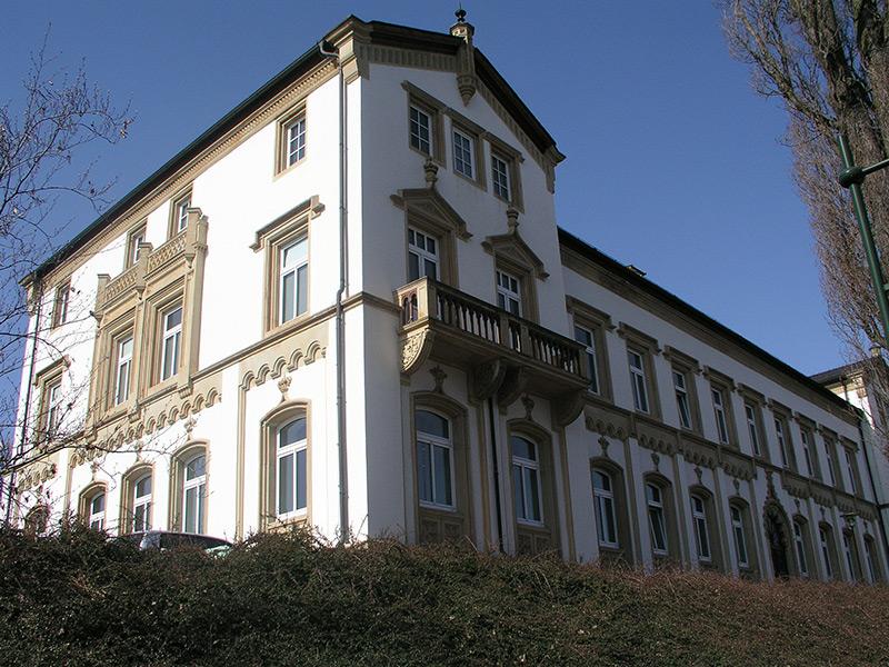 ibb Standort Gotha